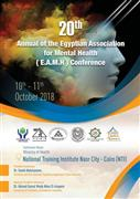 20th Annual Of Egyptian Association For Mental Health