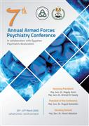 7th Annual Armed Forces Psychiatry Conference